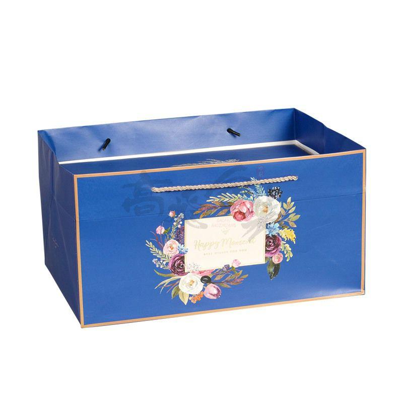 Eco Customised Recycle Beauty Die Cut Macarons Paper Box Kraft Printing Gift Packaging Drawer Carton