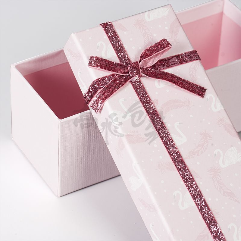 Custom Recyclable Gift Box