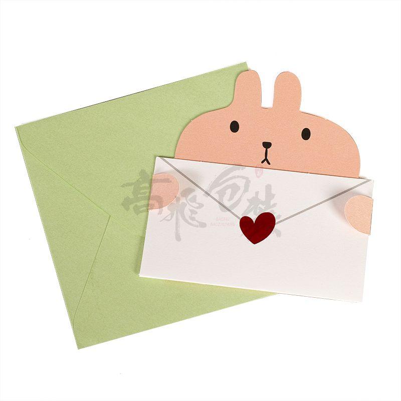 Handmade Greeting Wholesale Birthday And Packs Invitation Cards Wedding