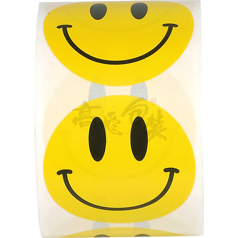 Die Cut Adhesive Waterproof Pvc Label Company Logo Design Cartoon Sticker For Jars